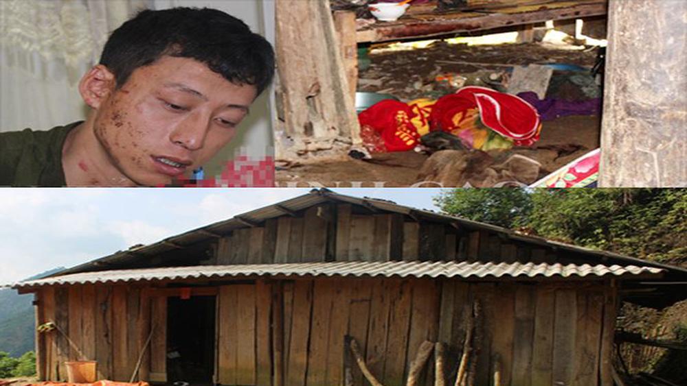 """Lời khai của """"yêu râu xanh"""" sát hại 4 người ở Cao Bằng"""